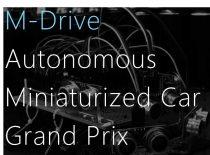 12/7【M-drive主催】第1回自動運転ミニカーレースを開催します!